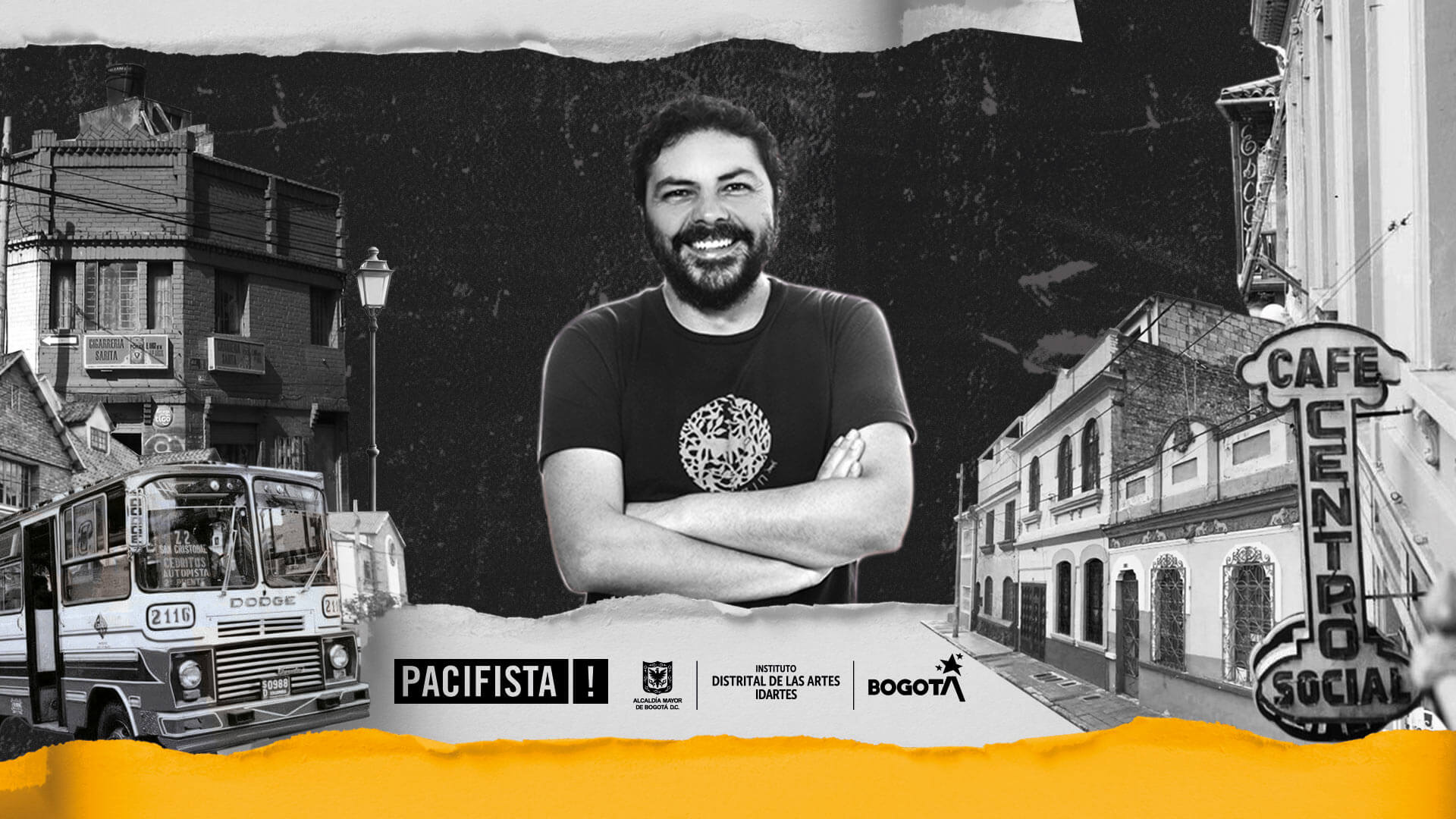 Qué aprender sobre emprender en periodismo alternativo: una charla con Pascual Gaviria en MANADA