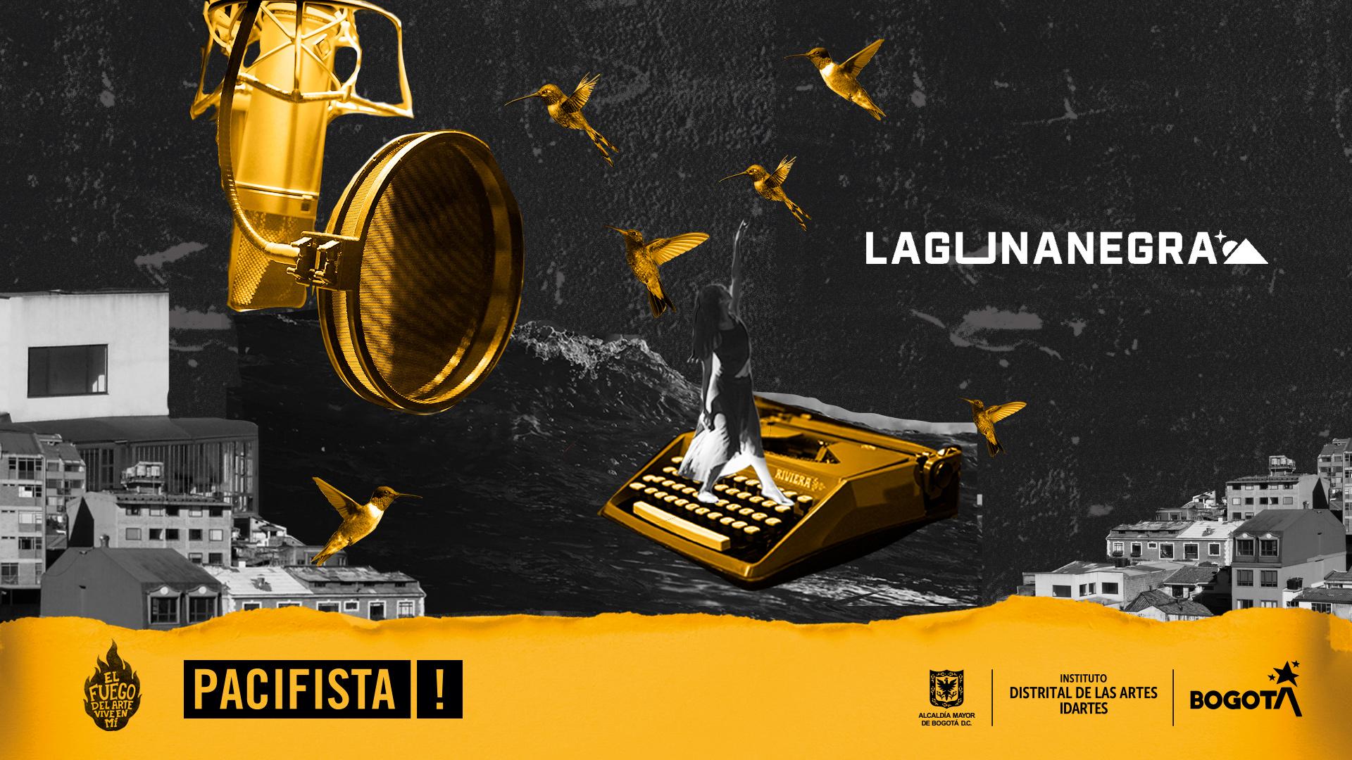 ¡Laguna Negra: el proyecto ganador de la primera temporada de MANADA!