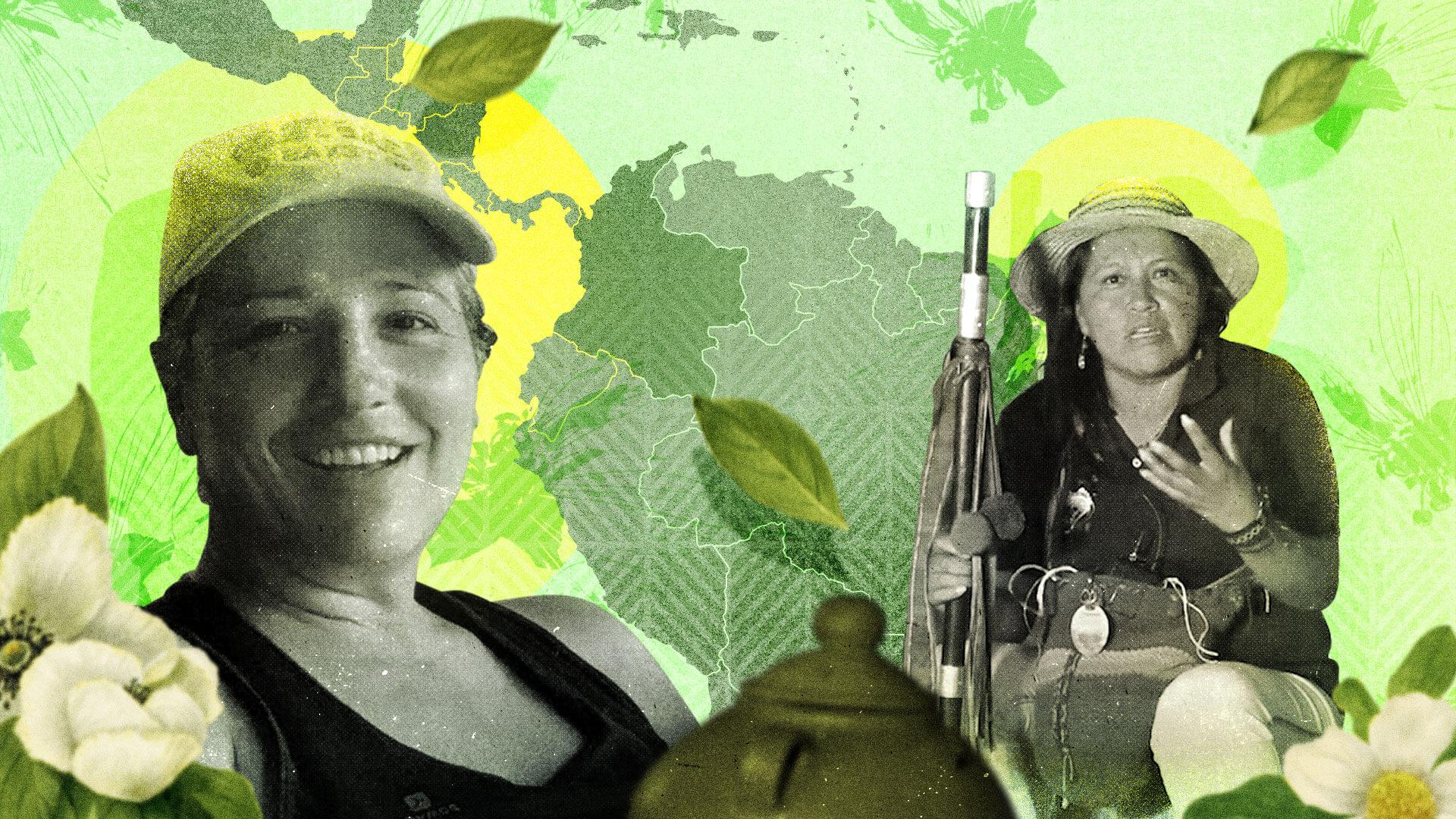 ¿Por qué las mujeres colombianas necesitan el Acuerdo de Escazú?