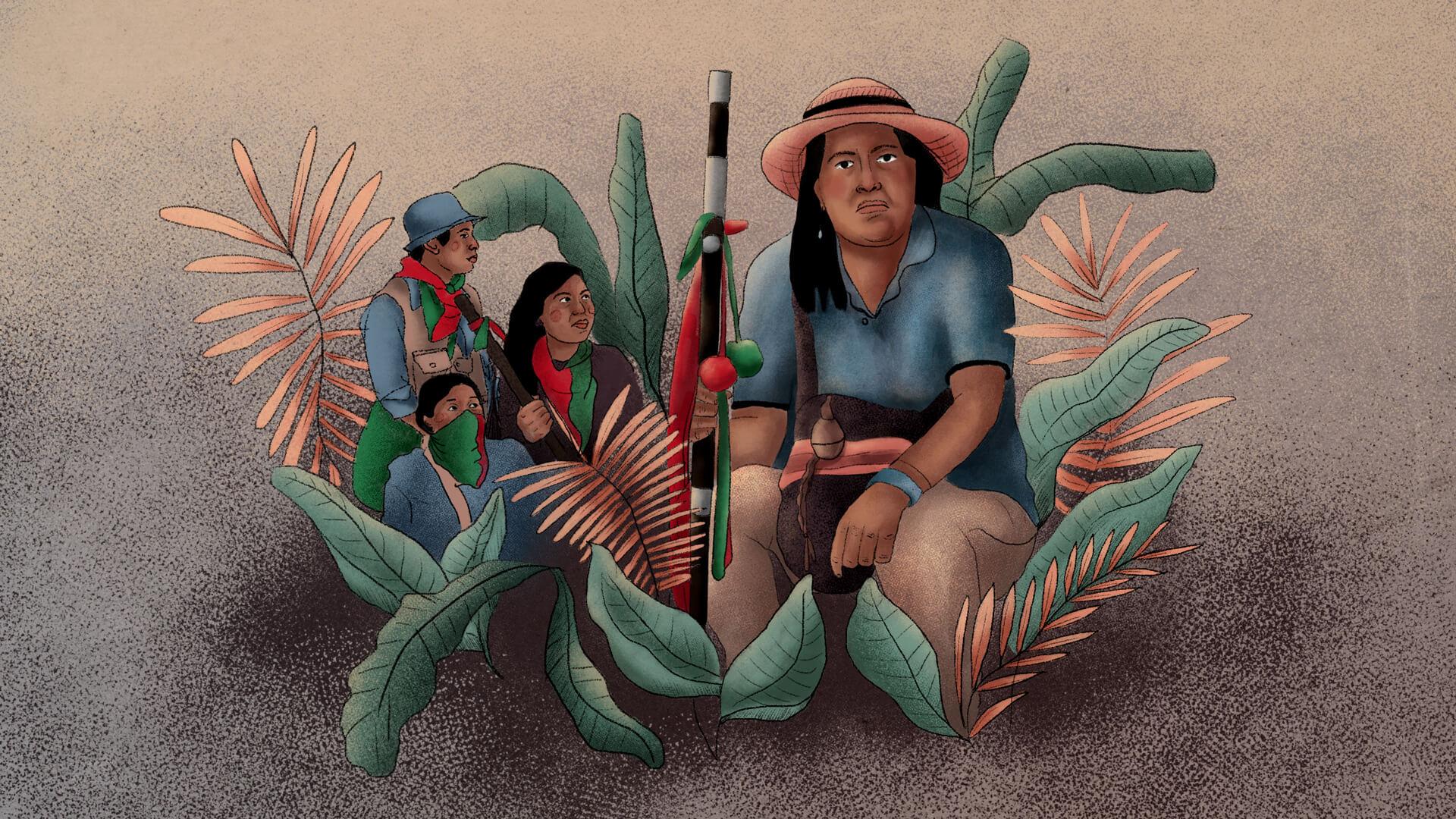 Asesinato de Sandra Liliana Peña: un ataque a las esperanzas de paz en el norte del Cauca