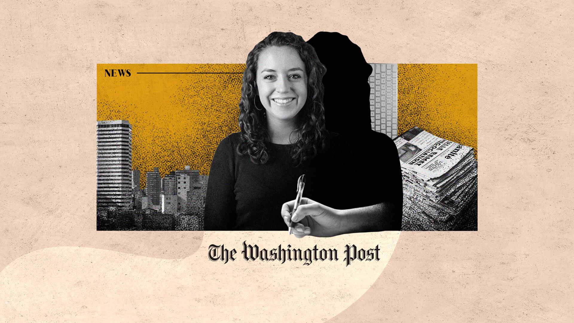 Narrar a Colombia más allá de las drogas: la apuesta de la oficina del Washington Post en Bogotá