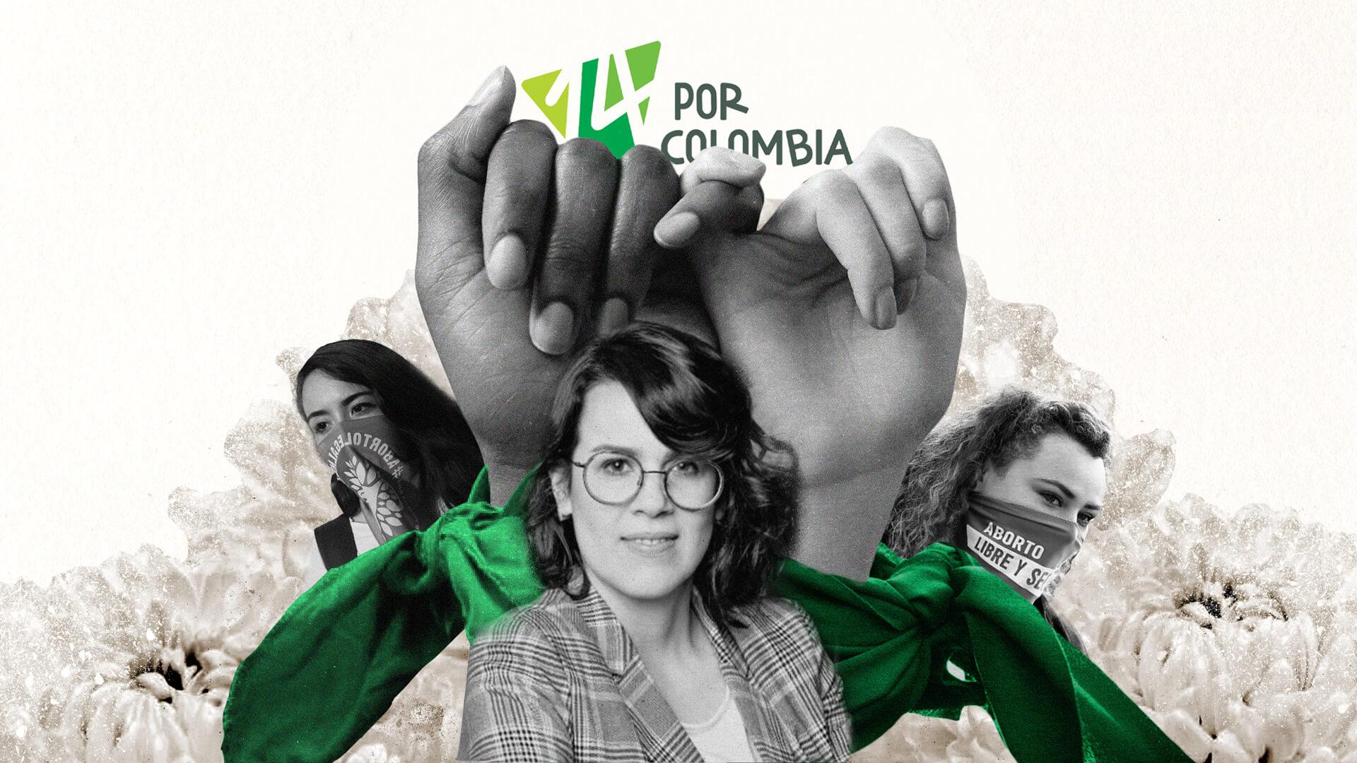 Aborto libre hasta la semana 14 y luego en las tres causales: la propuesta de la abogada Viviana Bohórquez para Colombia