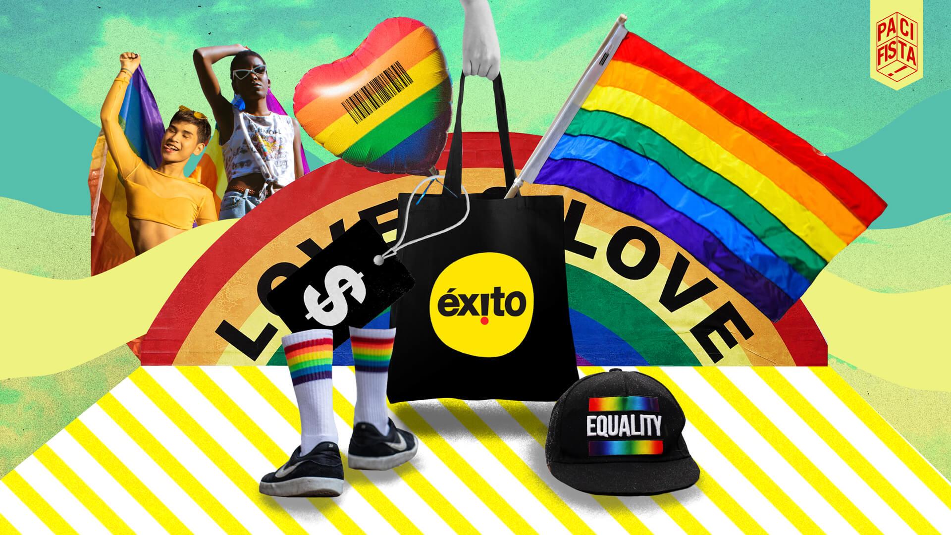Una orgullosa crítica al gaypitalismo