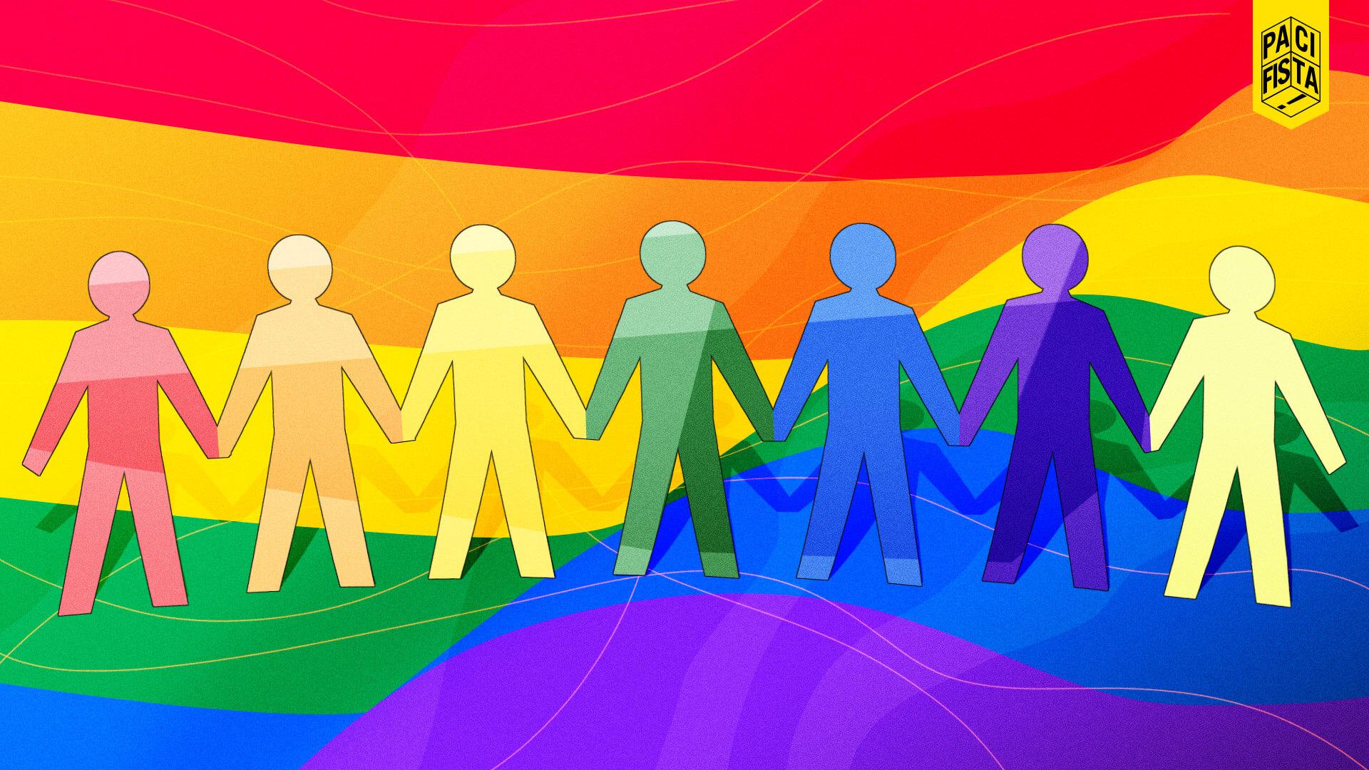 La desaparición forzada de personas LGBTI, una realidad de la que tenemos que hablar
